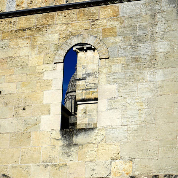 Photograph - Perigueux 3 by Andrew Fare
