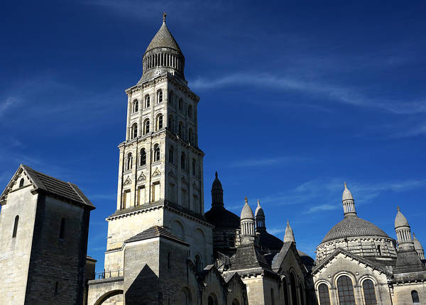 Photograph - Perigueux 4 by Andrew Fare