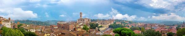 Photograph - Perugia by Fabrizio Troiani
