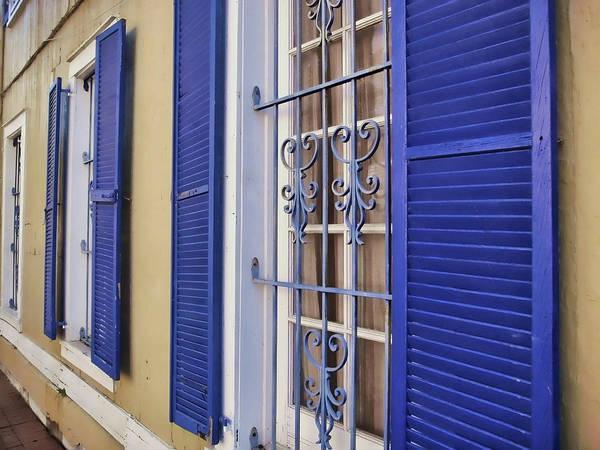 Photograph - Petronia Street by JAMART Photography