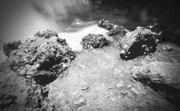 Photograph - Ph Black Point 071901 by Rudy Umans