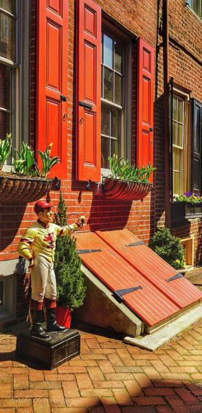 Wall Art - Photograph - Philadelphia Neighborhoods I by Kathi Isserman