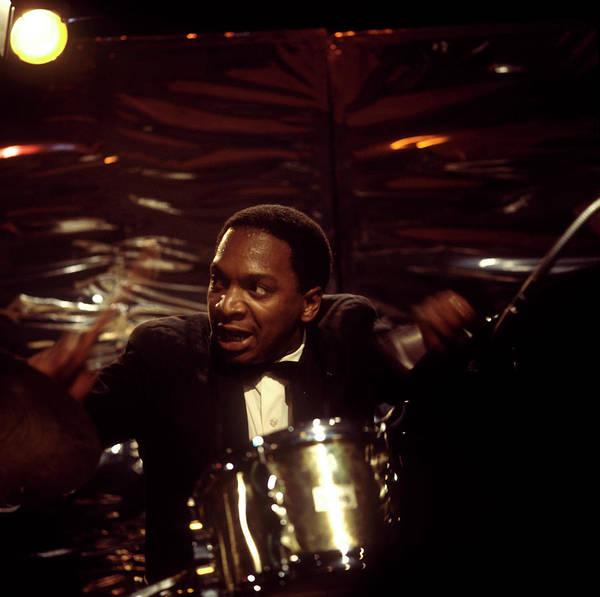 Jazz Music Photograph - Photo Of Bobby Durham by David Redfern