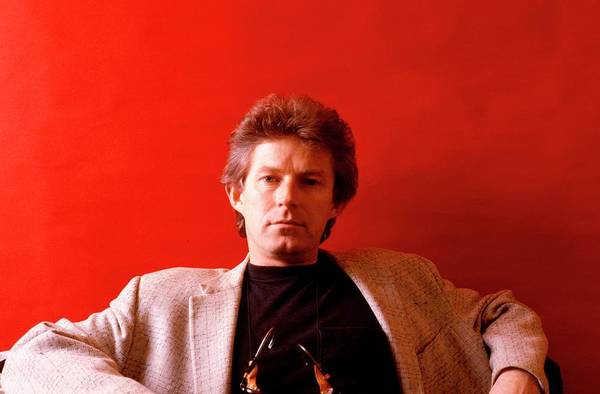 Don Photograph - Photo Of Don Henley by Pete Cronin