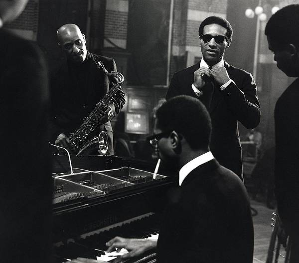 Wall Art - Photograph - Photo Of Max Roach And Sonny Rollins by David Redfern