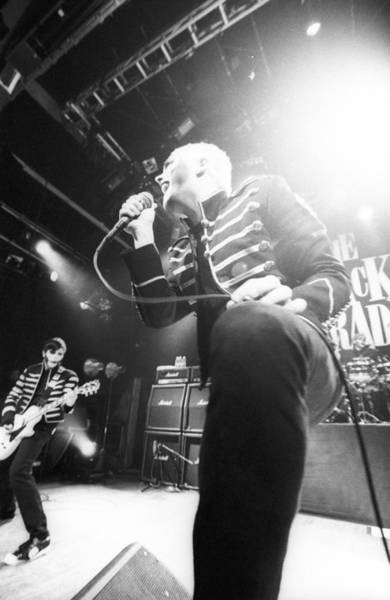 Romance Photograph - Photo Of My Chemical Romance by Stephen Albanese