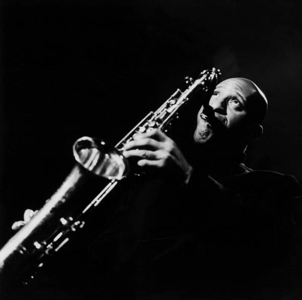 Wall Art - Photograph - Photo Of Sonny Rollins by David Redfern