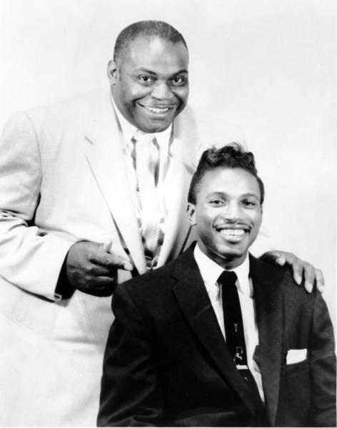 Dixon Photograph - Photo Of Willie Dixon by Michael Ochs Archives