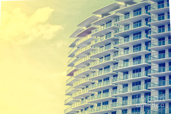 Edifice Photograph - Picture Of Buildings And Architecture by Wilson Araujo