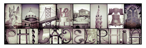 Rittenhouse Square Wall Art - Photograph - Pieces Of Philly by Stacey Granger