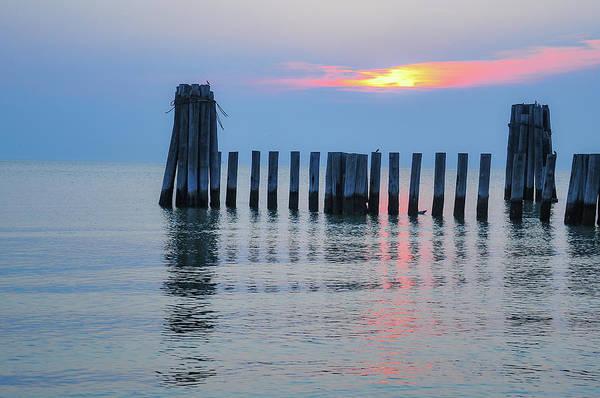 Photograph - Pillars  by Dan Urban