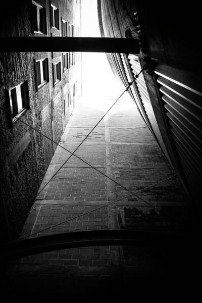 Wall Art - Photograph - Pinch by Matthew Blum