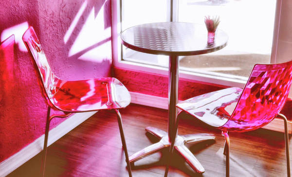 Photograph - Pink Enough by JAMART Photography