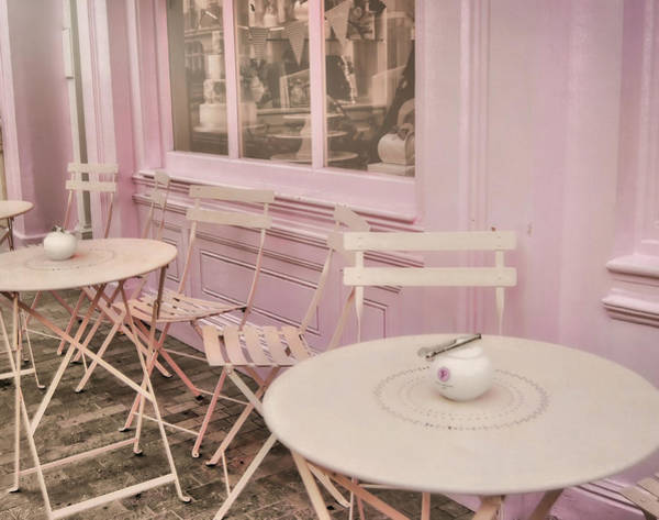 Photograph - Pink Party Cakes by JAMART Photography