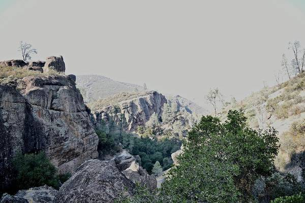 Nfs Photograph - Pinnacles Landscape by Nick Nordstrom