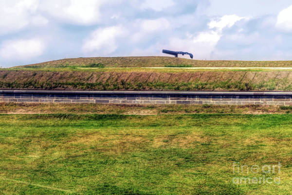 Photograph - Planes Of Abraham by Amy Dundon