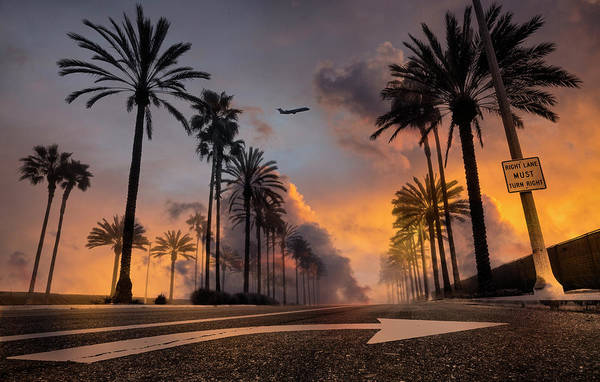 Photograph - Playa Vista by John Rodrigues
