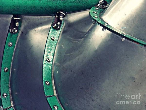 Wall Art - Photograph - Playground Abstract 3      by Sarah Loft