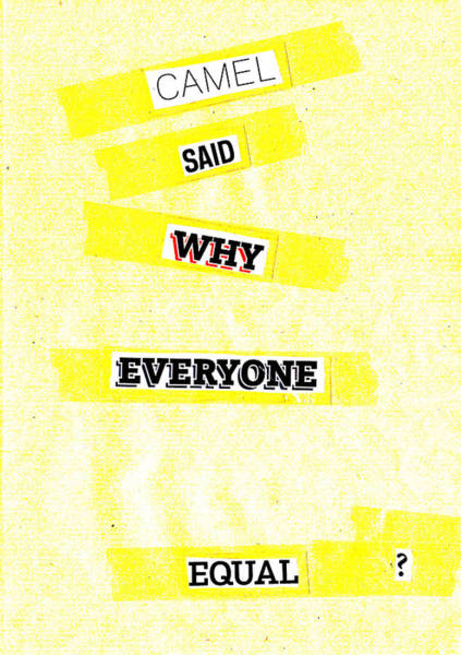 Mixed Media - Poem Poster 12a by Artist Dot