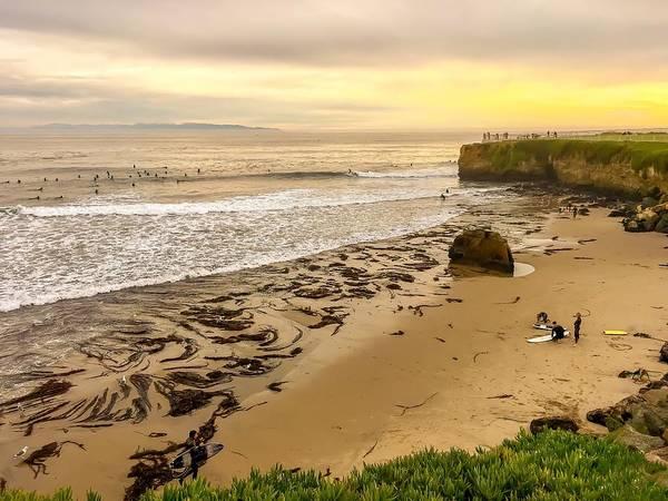 Wall Art - Photograph - Point Santa Cruz by Christina Ford
