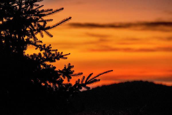 Photograph - Pointing To Dawn by Matt Swinden