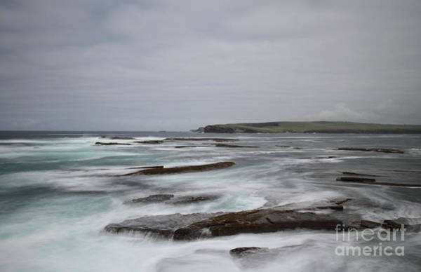 Photograph - Pollock Holes Kilkee by Peter Skelton