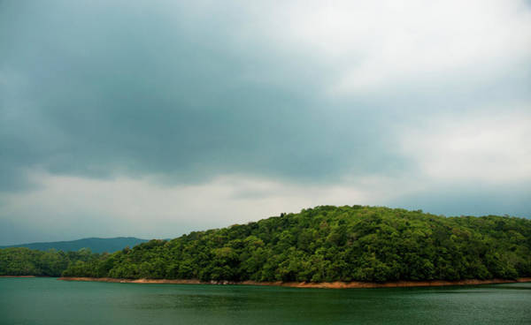Kerala Photograph - Ponmudi Lake, Kerala by Www.chitrakatha.in