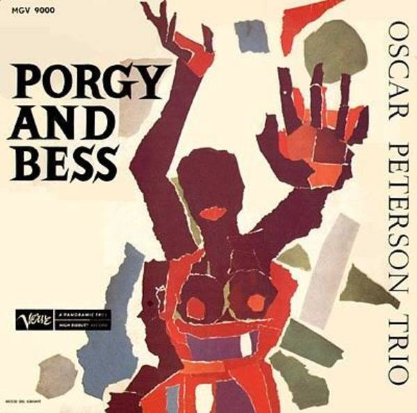 Wall Art - Digital Art - Porgy And Bess by Unknown