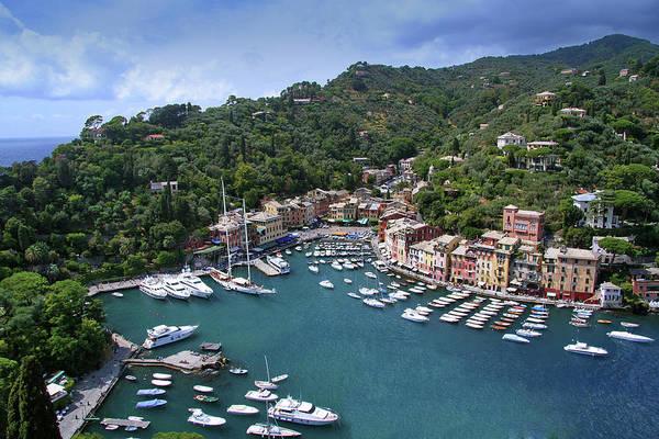 Portofino Photograph - Portofino by Www.matteorinaldi.it