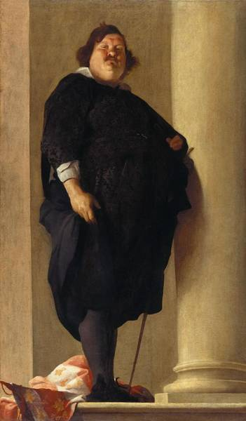 Wall Art - Painting - Portrait Of A Gentleman  by Attributed to Charles Mellin