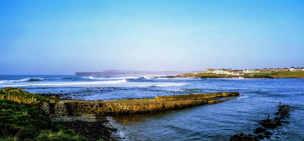 Wall Art - Photograph - Portstewart, Co Londonderry, Northern by The Irish Image Collection