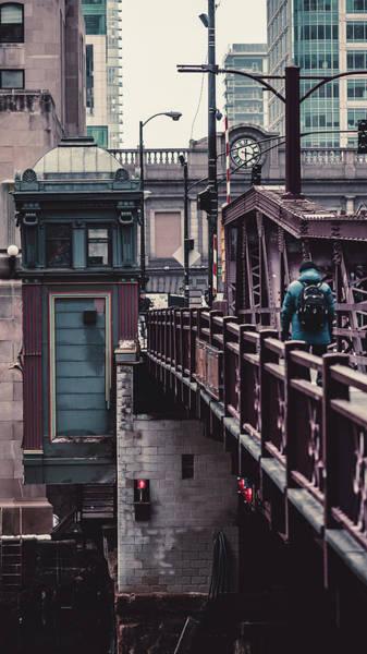 Photograph - Potbellied Bridge House by Nisah Cheatham