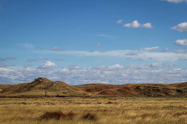 Photograph - Prairie Solitude by Scott Bean