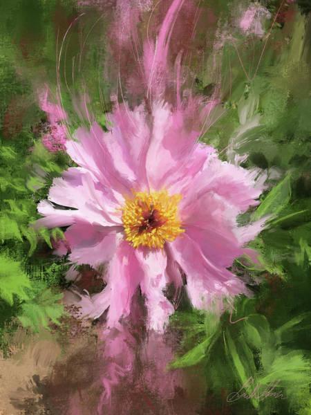 Wall Art - Digital Art - Pretty In Pink by Garth Glazier