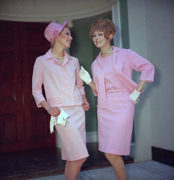 Photograph - Pretty Pink by Chaloner Woods