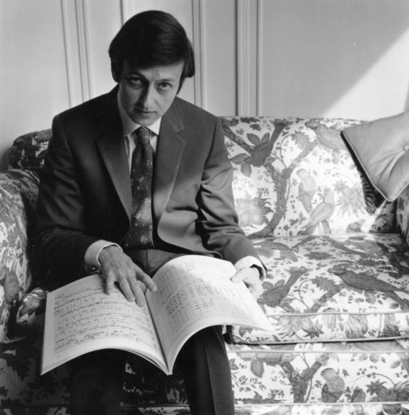 Reading Photograph - Previn Reading by Aubrey Hart