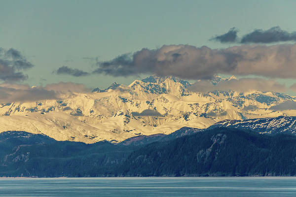 Wall Art - Photograph - Prince William Sound by Bill Gallagher