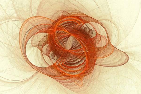 Digital Art - Prometheus by Doug Morgan