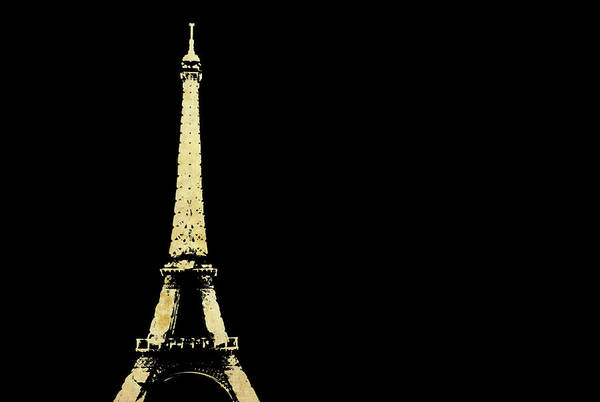 Photograph - Prominent Symbol Of France by JAMART Photography