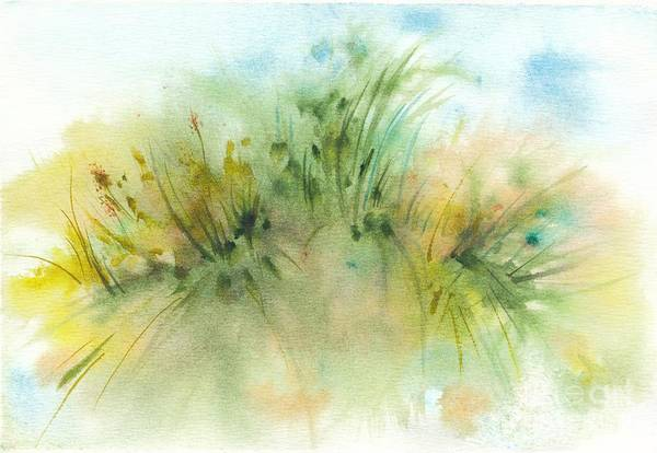 Painting - Promise Of Sunshine by Ivana Westin