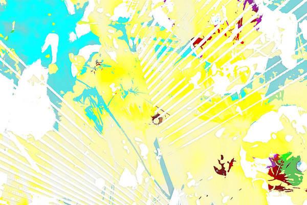 Digital Art - Promises by Payet Emmanuel