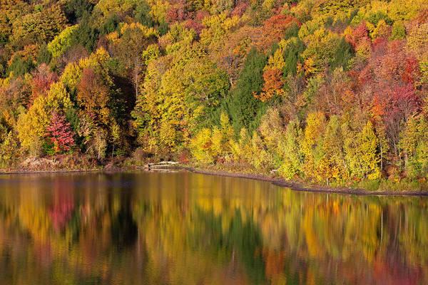 Wall Art - Photograph - Prompton Lake by Michael Gadomski