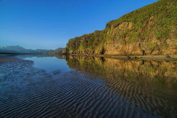 Photograph - Pudding Creek  by Jonathan Hansen