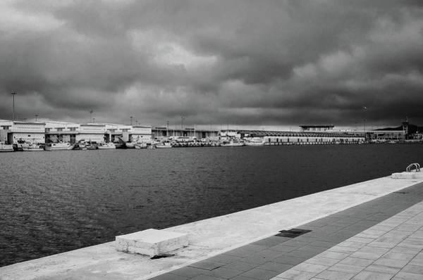 Photograph - Puerto De Algeciras II by Borja Robles