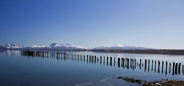 Antartica Wall Art - Photograph - Puerto Natales by Thanks For See My Work