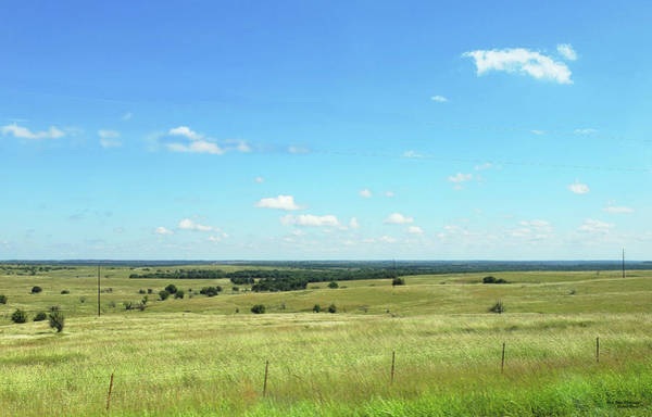 Photograph - Pure Oklahoma by Sally Sperry