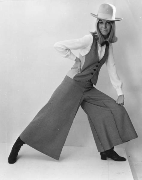 Photograph - Quant Suit by Reg Lancaster