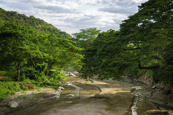 Photograph - Quebrada Seca Honda Tolima Colombia by Adam Rainoff