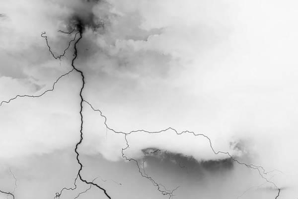 Photograph - Quicken 2 by John Emmett