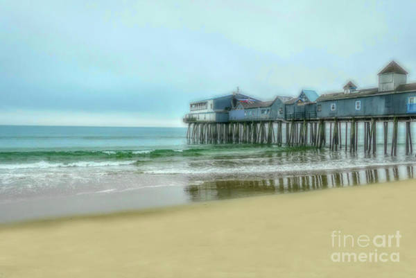 Photograph - Quiet Morning by Amy Dundon